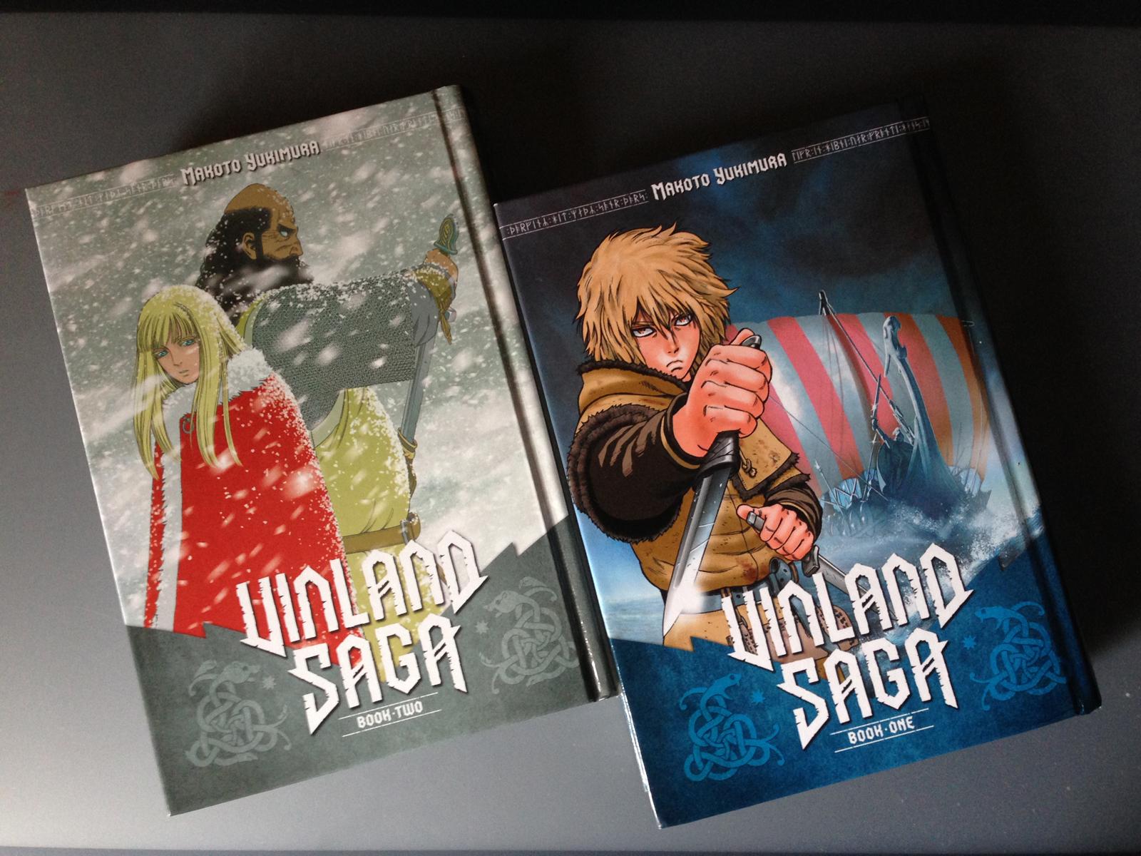 Vinland-saga-covers