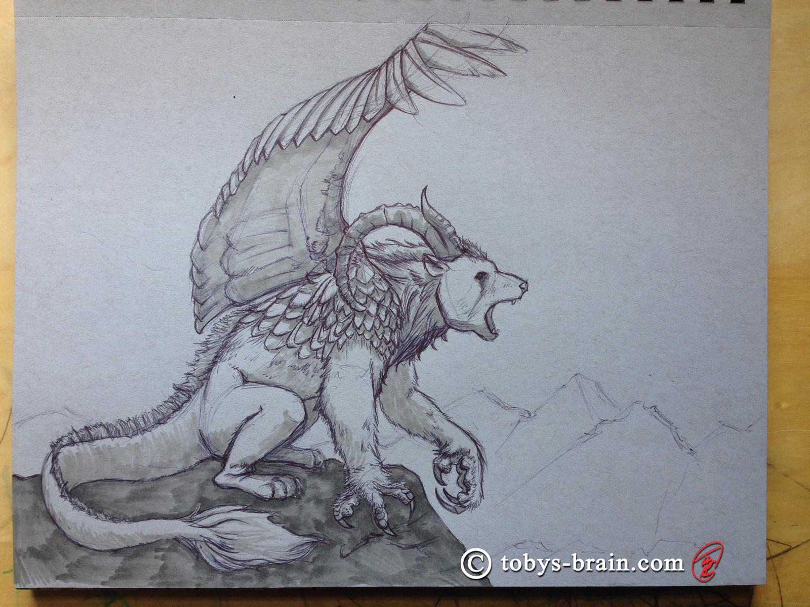 Toby-Gray-polar-chimera-sketch-2
