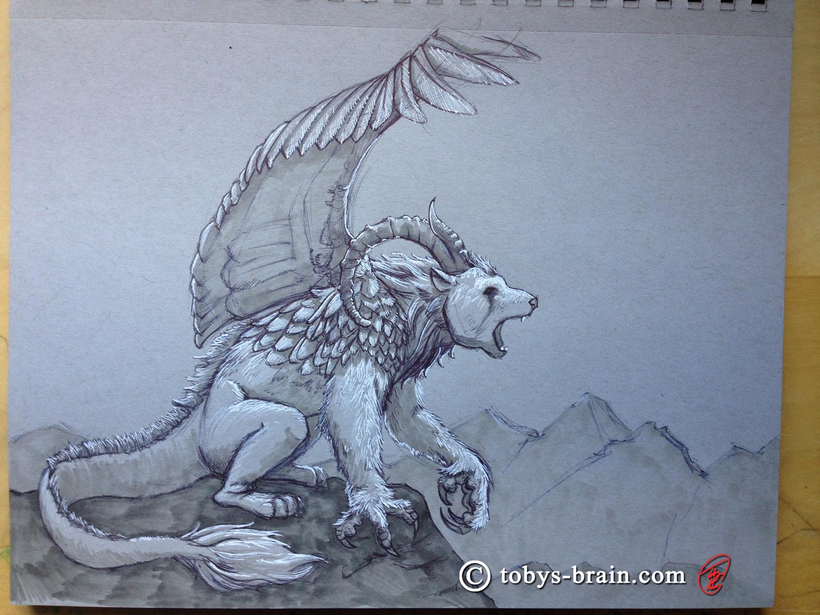 Toby-Gray-polar-chimera-sketch-3