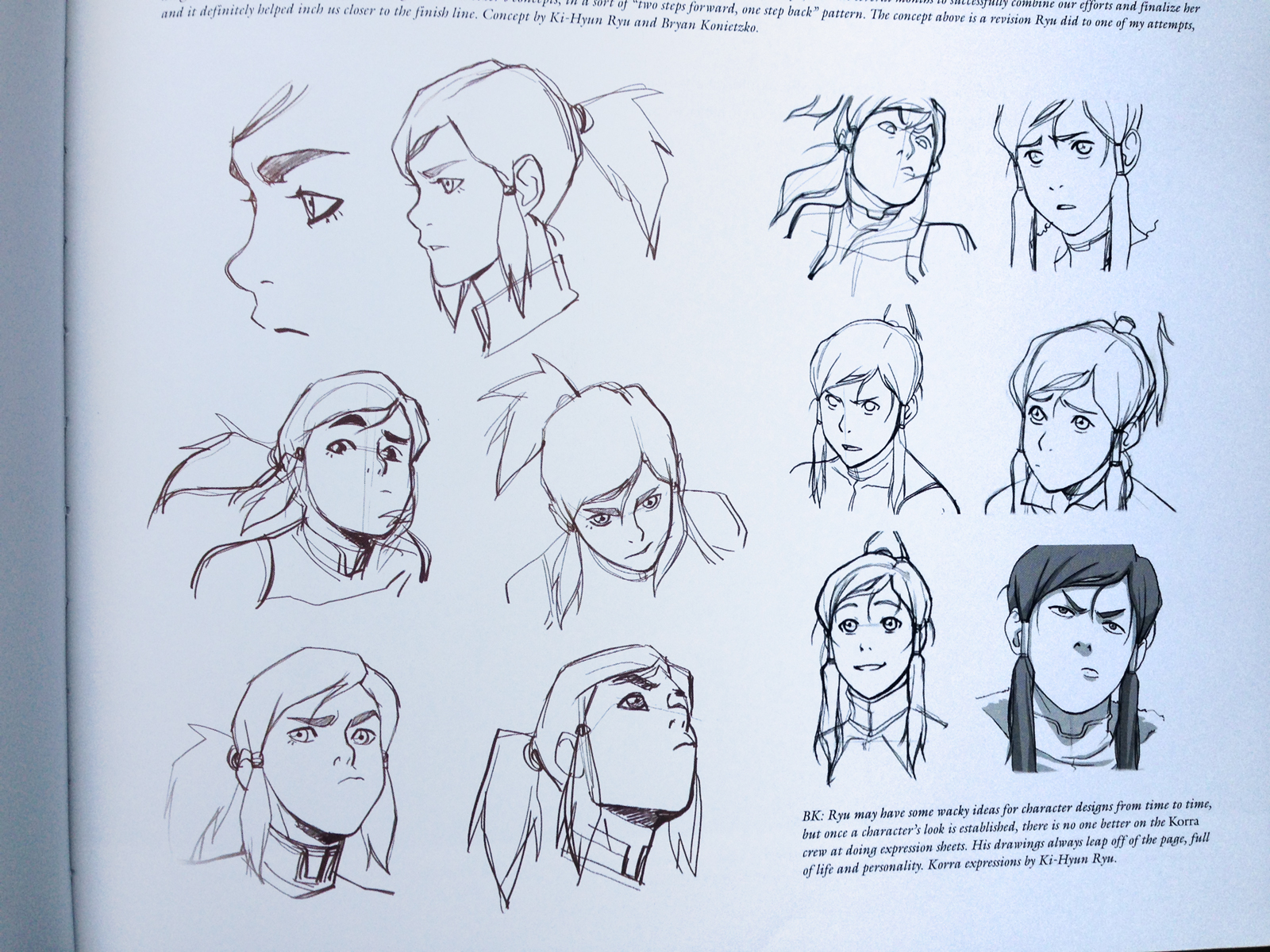 Legend-of-Korra-Korra-faces