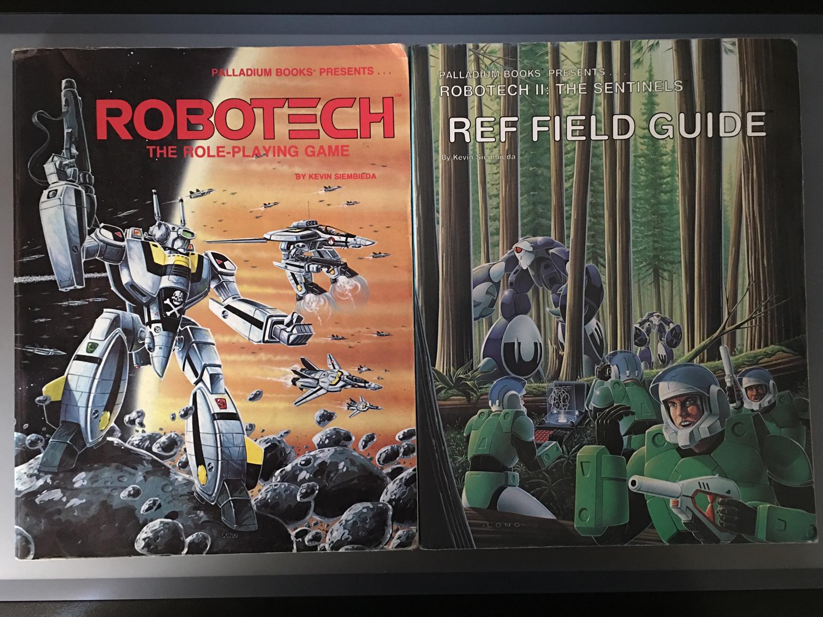 robotech-rpg-books