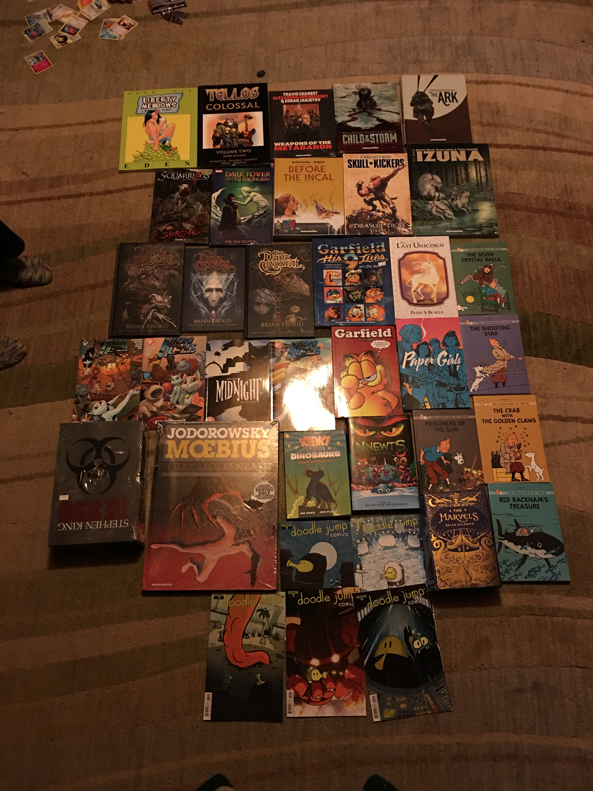 free-comic-book-day-2016-purchases