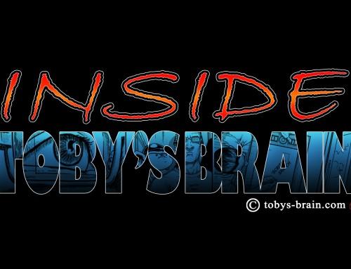 Inside Toby's Brain: MediBANG!